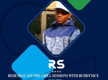 Buddynice – Redemial Sounds Chill Sessions