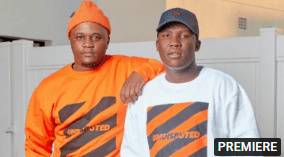 Busta 929 & Mpura ft Mgiftoz – Hiyo Umsebenzi Wethu Duo