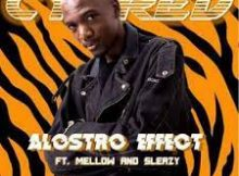 Cyfred ft. Mellow & Sleazy – Alostro Effect