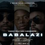 DJ Maphorisa, Meneer Cee & Dream Killaz Ft. Tyler ICU – Babalazi