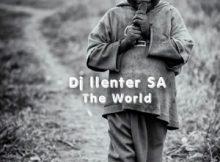 Dj Llenter SA – The World EP