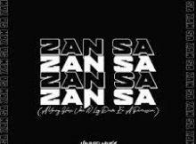 Djy Zan SA & DasRik Ft. Judge De & BlaQ Sim – Butterfly (Dub Mix)