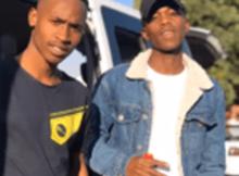 Entity MusiQ & Lil'Mo Ft. Mdu Trp,Skroef69 & Nkulee – Formal Visit
