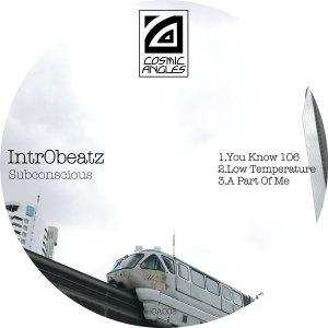 Intr0beatz – Subconscious EP