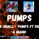 Kabza De Small ft Killer Kau & Miano – Labantwana Bama Pumps