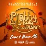 Kabza De Small, Dlala Thukzin & DJ Maphorisa ft. Zaba, Young Stunna – Phuze (Amapiano Remix )