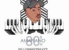 Killorbeezbeatz – Ngafa iLe Piano