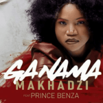 Makhadzi Ft Prince Benza – Ghanama Video