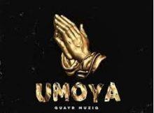 QuayR Musiq Ft. M.J, Mellow & Sleazy – Umoya