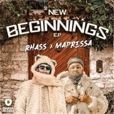 Rhass & Mapressa ft. Mshayi & Mr Thela – I Wanna Love You