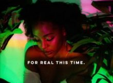 Sandrahhh – For Real This Time EP