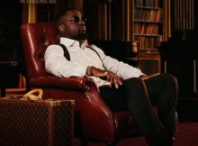Sarkodie ft Cassper Nyovest – Married To The Game