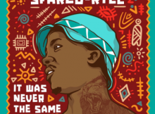 Sfarzo Rtee – It Was Never The Same Album