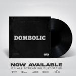 Shandrac – Dombolic [Extended play]