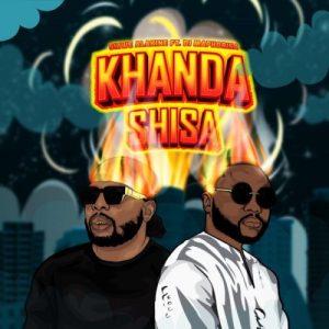 Sizwe Alakine & DJ Maphorisa – Khunda Shisa