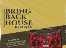 Slaga & Noxman – Bring Back House (Remixes) EP