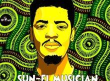 Sun-EL Musician Ft. Samthing Soweto – Akanamali (Extended Mix)
