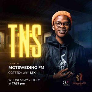 TNS – DJ Mix on Motsweding FM