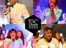 Tshwane Gospel Choir Ft. Seithati Senohe – My Faith (Live)
