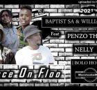 Baptist SA & William Risk Ft Penzo De Dj & Nelly kay – Dance On Floor