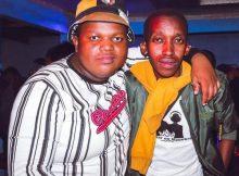 Bobstar no Mzeekay – UCR FM Mixtape (17-July)