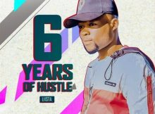 Liista – 6 Years Of Hustle Album