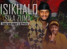 Zasha Weh Cnipper & DJ Pretty – Iskhalo Ska Zuma (Igwijo)
