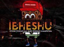 Sponge Wodumo ft. Mampintsha & Babes Wodumo – Ibheshu