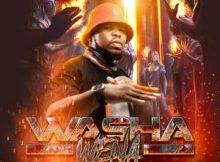 Bhar ft. Skillz – Washa Wena
