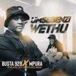 Busta 929 & Mpura – Umsebenzi Wethu (Oceans 4 Remix)