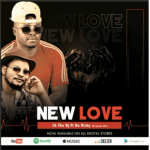 CK THE DJ Ft Du Richy – New Love
