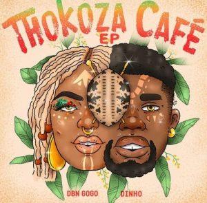 DBN Gogo & Dinho – French Kiss (Afro Brotherz Club Mix)