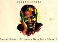 DJ LuHleRh – Shonamalanga