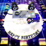 DJ Music S.A – Hees Jou Nanas Dis Naweek Hier Buite (Birthday Mix 2021)