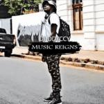 DJ Odyccy – Let It Go