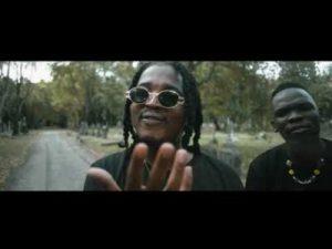 Die Mondez ft Blxckie & Flvme – When I'm Dead Video