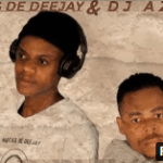 Dj Azania & Hashtag De Deejay – Africa is mine