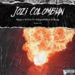 DjCya & De'Leon ft TshepisoDaDj & De'Keay – Jozi Colombia
