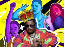 Dladla Mshunqisi Ft J'Something, Beast & Spiritbanger – Samba Nabo
