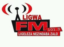 Dr Nathy – Ligwa FM Friday Afternoon Mixtape
