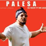 Du Richy Ft Mr Jozzers – Palesa