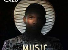 DJ Mzu – Music Is Therapy EP