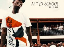 Killer Kau ft Kamo Mphela – Lebanta