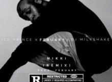 Febuary ft. DJ Milkshake & Ice Prince - Nikki (Remix)