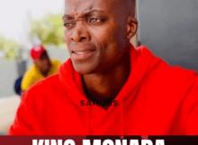King Monada ft. Moruti Pula & Dr Rackzen – Moruti Kolane