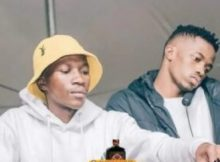 MDU aka TRP & Bongza ft Mhaw Keys – Bab'uyajola