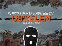 Mdu aka TRP, Dj Rico & 9umba ft. Olley & Pablo – Ubkelem