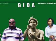 Mr Des ft Ckhumba & Latoya – Gida (Amapiano 2021)