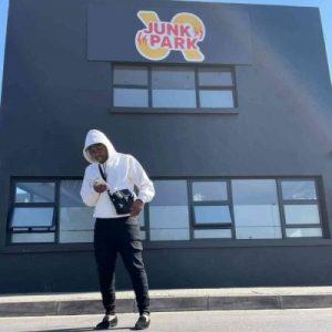 Mr JazziQ ft. Lady Du, Focalistic & Kamo Mphela – Juju Dance