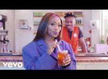Ms Cosmo ft Boity & Moonchild Sanelly – Bhuti Video